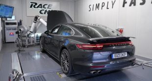RaceChip Porsche Panamera Turbo 2019 310x165 Video: 650 PS im RaceChip Porsche Panamera Turbo 2019