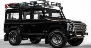 Restauration Tuning 1993 Land Rover Defender 110 SUV 1 310x165 Traumzustand   1993 Land Rover Defender 110 (SUV)