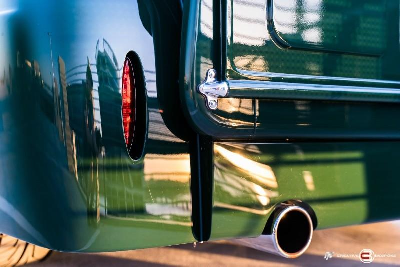 Restomod 1949 FORD F1 Tuning 41 Traumzustand   Restomod 1949 FORD F1 by Creative Bespoke