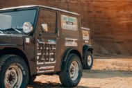 Suzuki Jimny delta4x4 Dakar Offroad Tuning 2019 3 190x127 Back to the Roots of Dakar   Suzuki Jimny von delta4x4