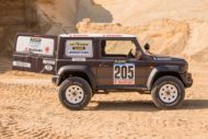 Suzuki Jimny delta4x4 Dakar Offroad Tuning 2019 8 190x127 Back to the Roots of Dakar   Suzuki Jimny von delta4x4