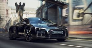 final fantasy The Audi R8 Star of Lucis Tuning 1 310x165 Bugatti Veyron Niveau Audi R8 V10 plus für 2,1 Mios