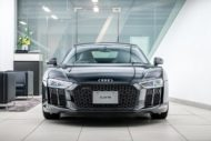 final fantasy The Audi R8 Star of Lucis Tuning 4 190x127 Bugatti Veyron Niveau Audi R8 V10 plus für 2,1 Mios