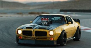 1971 Pontiac Trans Am Allrad Tuning 5 310x165 Video: 1.139 HP am Rad   Hennessey 2019 ZR1 Corvette
