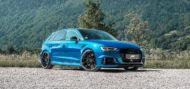 2019 ABT Audi RS3 Tuning 1 190x89 Weniger Leistung   2019 ABT Audi RS3 mit 470 PS & 540 NM