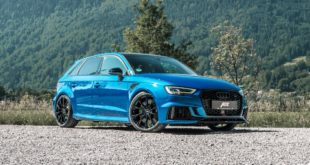 2019 ABT Audi RS3 Tuning 1 310x165 Weniger Leistung   2019 ABT Audi RS3 mit 470 PS & 540 NM