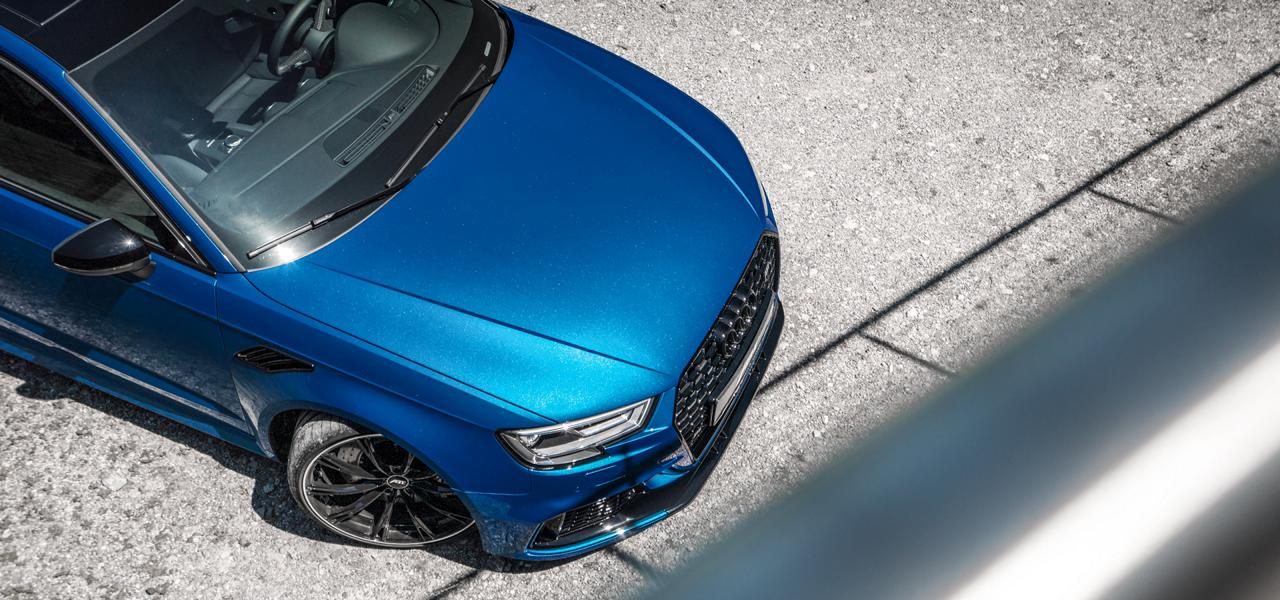 2019 ABT Audi RS3 Tuning 2 Weniger Leistung   2019 ABT Audi RS3 mit 470 PS & 540 NM