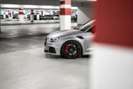 2019 ABT Audi RS3 Tuning 6 190x127 Weniger Leistung   2019 ABT Audi RS3 mit 470 PS & 540 NM