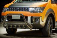 2019 Mitsubishi Delica CampervanCo D5 Terrain Tuning 3 190x127 Exot 2019 Mitsubishi Delica CampervanCo D:5 Terrain