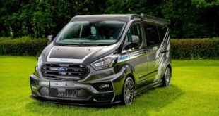 2020 Ford Transit Custom MS RT Wellhouse Tuning Wohnmobile Camper 1 310x165 Tuning Camper: Ford Transit Custom MS RT Wellhouse
