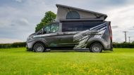 2020 Ford Transit Custom MS RT Wellhouse Tuning Wohnmobile Camper 11 190x107 Tuning Camper: Ford Transit Custom MS RT Wellhouse