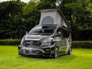2020 Ford Transit Custom MS RT Wellhouse Tuning Wohnmobile Camper 3 190x142 Tuning Camper: Ford Transit Custom MS RT Wellhouse