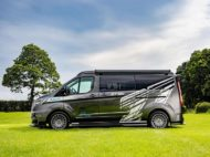 2020 Ford Transit Custom MS RT Wellhouse Tuning Wohnmobile Camper 4 190x142 Tuning Camper: Ford Transit Custom MS RT Wellhouse
