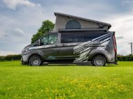 2020 Ford Transit Custom MS RT Wellhouse Tuning Wohnmobile Camper 5 190x142 Tuning Camper: Ford Transit Custom MS RT Wellhouse