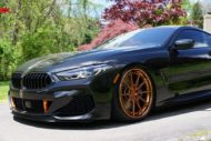 21 Zoll ANRKY AN38 Felgen TwoFace BMW M850i Coupe G15 Tuning 21 190x127 21 Zoll ANRKY AN38 Felgen am Two Face BMW M850i Coupe
