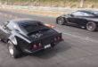 900 HP C3 Corvette vs. 1000 HP Switzer Nissan GT R 110x75 Video: 900 HP C3 Corvette vs. 1000 HP Switzer Nissan GT R