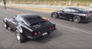 900 HP C3 Corvette vs. 1000 HP Switzer Nissan GT R 310x165 Video: 900 HP C3 Corvette vs. 1000 HP Switzer Nissan GT R