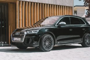 ABT Sportsline Audi SQ5 TDi Tuning 2019 6 310x205 TDI Upgrade: ABT Sportsline Audi SQ5 mit 390 PS & 760 NM