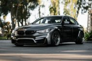 ANRKY RS1s Wheels BMW M3 F80 Limousine Tuning 1 190x127 Perfektion auf ANRKY RS1s Wheels   BMW M3 (F80) Limo