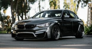 ANRKY RS1s Wheels BMW M3 F80 Limousine Tuning 1 310x165 Perfektion auf ANRKY RS1s Wheels   BMW M3 (F80) Limo