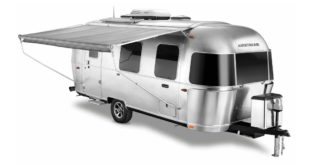 Airstream Caravel 22 Bambi Tuning 2019 6 310x165 Hymer Duocar S, Tramp S 695 und Free S 600 auf Basis Mercedes Sprinter