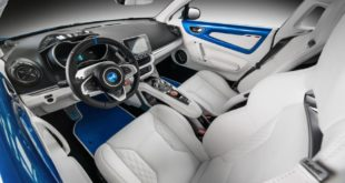 Alpine A110 Coupe Carlex Design Interieur Tuning 1 310x165 2019 Mercedes Sprinter Limited Edition von Carlex Design