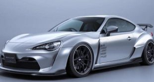 Artisan Spirits Widebody Toyota GT86 Coupe Tuning 11 1 e1563791080288 310x165 In Arbeit   Artisan Spirits Widebody Toyota GT86 Coupe