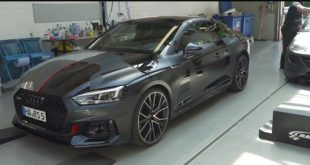 Audi RS5 Coupe im Jon Olsson Style by Check Matt e1561975956360 310x165 Mad' Mikes Widebody Lamborghini Huracan NIMBUL