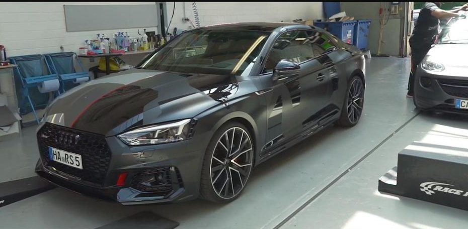 Audi RS5 Coupe im Jon Olsson Style by Check Matt e1561975956360 Video: Audi RS5 Coupe im Jon Olsson Style by Check Matt