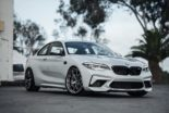 BBS FI R BMW M2 Competition F87N M2C Tuning 15 155x104 Dezent   BMW M2 Competition von Performance Technic
