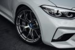 BBS FI R BMW M2 Competition F87N M2C Tuning 17 155x104 Dezent   BMW M2 Competition von Performance Technic