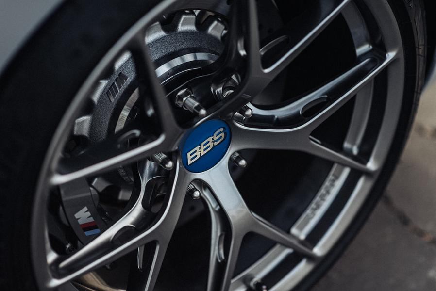 BBS FI R BMW M2 Competition F87N M2C Tuning 4 Dezent   BMW M2 Competition von Performance Technic