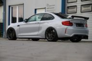 BMW M2 Competition F87N Tuning 2 190x127 Brutal 590 PS BMW M2 Competition von KK Automobile