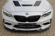 BMW M2 Competition F87N Tuning 8 190x127 Brutal 590 PS BMW M2 Competition von KK Automobile