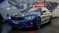 BMW M5 Competition F90 Polizeiauto Australien Tuning 1 190x107 Keine Chance   BMW M5 Competition (F90) Polizeiauto