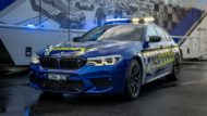BMW M5 Competition F90 Polizeiauto Australien Tuning 10 190x107 Keine Chance   BMW M5 Competition (F90) Polizeiauto