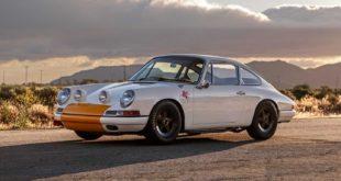 Emory Motorsports Porsche 911K Outlaw Restomod Tuning Header 310x165 Etwas anders   der Safari Porsche 911 Carrera Typ 930