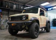 "Greddy Tuning Suzuki Jimny 2019 1 190x135 Full House   Project ""TIMON"" Suzuki Jimny by Autobot"