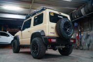 "Greddy Tuning Suzuki Jimny 2019 13 190x127 Full House   Project ""TIMON"" Suzuki Jimny by Autobot"