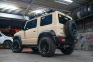 "Greddy Tuning Suzuki Jimny 2019 15 190x127 Full House   Project ""TIMON"" Suzuki Jimny by Autobot"