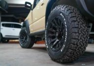 "Greddy Tuning Suzuki Jimny 2019 16 190x133 Full House   Project ""TIMON"" Suzuki Jimny by Autobot"