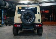 "Greddy Tuning Suzuki Jimny 2019 19 190x134 Full House   Project ""TIMON"" Suzuki Jimny by Autobot"