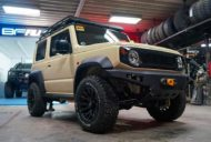 "Greddy Tuning Suzuki Jimny 2019 2 190x128 Full House   Project ""TIMON"" Suzuki Jimny by Autobot"