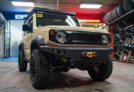 "Greddy Tuning Suzuki Jimny 2019 4 190x131 Full House   Project ""TIMON"" Suzuki Jimny by Autobot"