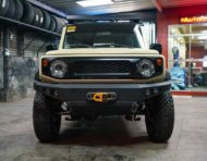 "Greddy Tuning Suzuki Jimny 2019 5 190x148 Full House   Project ""TIMON"" Suzuki Jimny by Autobot"