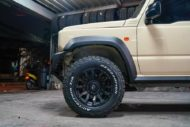 "Greddy Tuning Suzuki Jimny 2019 8 190x127 Full House   Project ""TIMON"" Suzuki Jimny by Autobot"