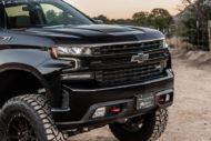 Hennessey Goliath 705 PS Chevrolet Silverado Goliath 6×6 Tuning 15 190x127 Fertig: 705 PS Hennessey Chevrolet Silverado 6×6 Goliath