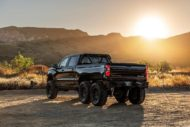 Hennessey Goliath 705 PS Chevrolet Silverado Goliath 6×6 Tuning 2 190x127 Fertig: 705 PS Hennessey Chevrolet Silverado 6×6 Goliath