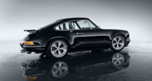 KAEGE RETRO Classic Black 741 Porsche 911 993 Technik Tuning 3 310x165 510 PS starker Kaege Retro Turbo: Porsche 911 Restomod!