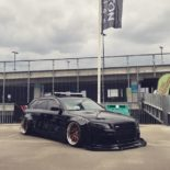 Kean Suspensions Audi A4 Avant B8 Widebody ANRKY Tuning 1 155x155 Kean Suspensions Audi A4 Avant Widebody auf ANRKY Wheels